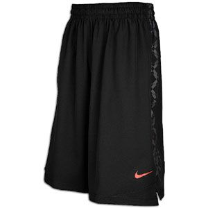 Nike Lebron Game Time 10 Short   Mens   Basketball   Clothing   Black