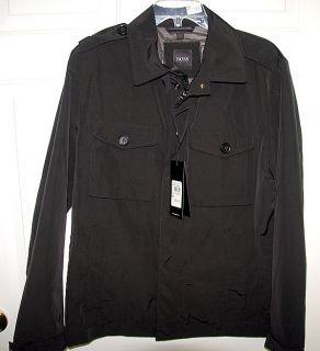Hugo Boss Black Label Cheleste 1 Mens Lightweight Jacket $295