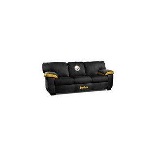 NFL Pittsburgh Steelers Classic Sofa