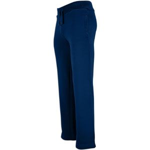Lightweight Low Rise Fleece Pant   Womens   For All Sports