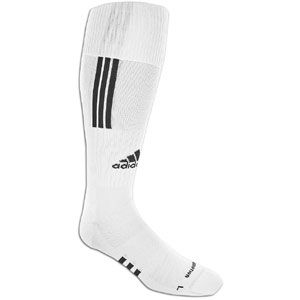 adidas Formotion Elite Sock   Soccer   Accessories   White/Black