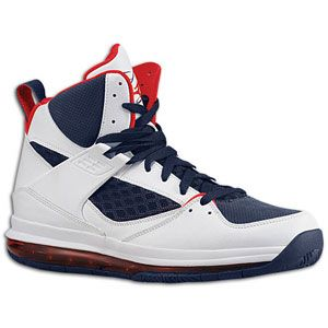 Jordan Flight 45 Max   Mens   Basketball   Shoes   White/Obsidian/Gym