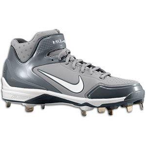 Nike Air Huarache 2KFresh   Mens   Baseball   Shoes   Stealth/White