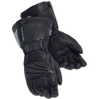 TOURMASTER WINTER ELITE GLOVE BLACK SML :  : Automotive