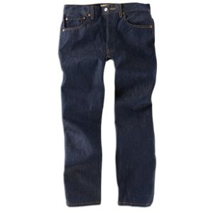 Levis 501 Jeans   Mens   Skate   Clothing   Rigid Blue