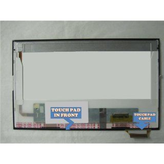 SAMSUNG LTN116AT01 WITH TOUCH PAD LAPTOP LCD SCREEN 11.6
