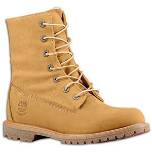 Timberland Teddy Fleece Fold Down Boot   Womens   Casual   Shoes