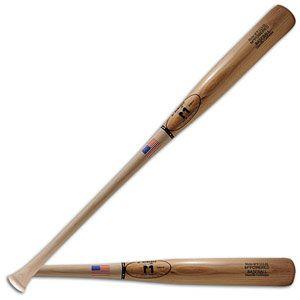 Mpowered Birch Wood Baseball Bat Model 113   Mens   Baseball   Sport