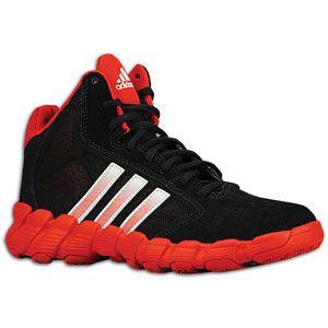 adidas ShakeEm   Boys Grade School   Basketball   Shoes   Black