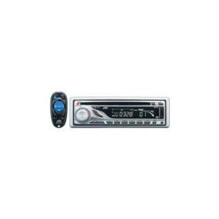 JVC KDG120R Car Stereo CD/CD R/CD RW: Car Electronics