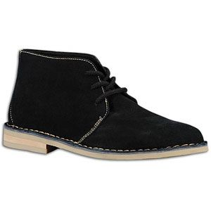 Stacy Adams Sandstorm   Mens   Casual   Shoes   Black Suede