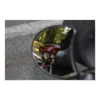 Harley Davidson Electra Glide Poster