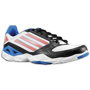 adidas adiZero F50 Trainer   Mens   Training   Shoes   Black/Core