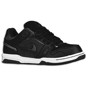 Nike Oncore 2   Boys Grade School   Anthracite/Metallic Cool Grey