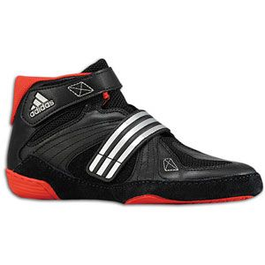 adidas Extero II   Boys Grade School   Black/Metallic Silver/Core