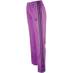 adidas Originals Firebird Track Pant   Womens   Lab Purple/Violet