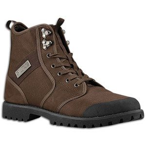 LRG Sycamore   Mens   Casual   Shoes   Dark Brown/Black