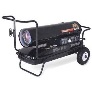 Kerosene 215,000 BTU Forced Air Portable Space Heater