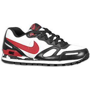 Nike Air Waffle Trainer   Mens   Running   Shoes   White/Black