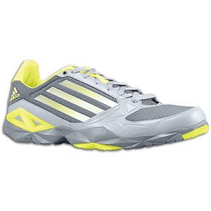 adidas adiZero F50 Trainer   Mens   Shift Grey/Electricity/Sharp Grey