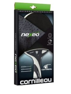 Cornilleau Nexeo 70 Weatherproof Table Tennis Racket **New