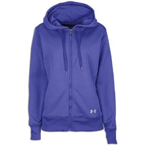 Under Armour Storm Armour Fleece Full Zip Hoodie   Womens   Training