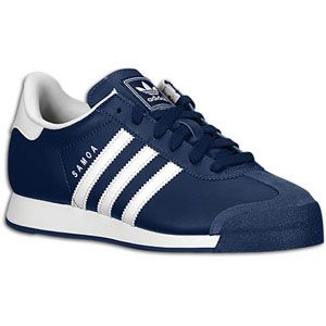 adidas Originals Samoa   Boys Grade School   Soccer   Shoes   New