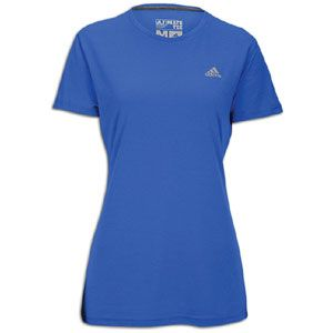 adidas Ultimate Workout T Shirt Womens Training Clothing Lab