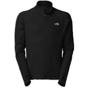 The North Face Momentum Full Zip Jacket   Mens   Running   Clothing