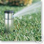 Hunter Stainless Steel I 20 Rotor Lawn Sprinkler Irrigation Head, 1