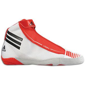 adidas adiZero Sydney   Mens   Wrestling   Shoes   White/Black