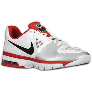 Nike Air Extreme Volley Womens Volleyball Shoes White/Varsity