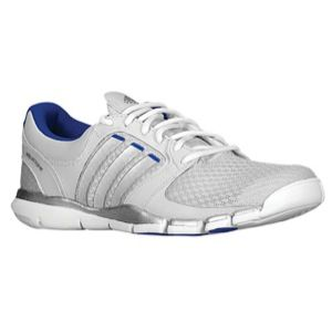 adidas adiPure Trainer 360 Mesh   Womens   Training   Shoes   Clear