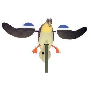 Mojo Outdoors Baby Mojo Hen Duck Hunting Decoy