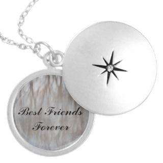 Best Friend Forever Necklaces, Best Friend Forever Pendants, Best