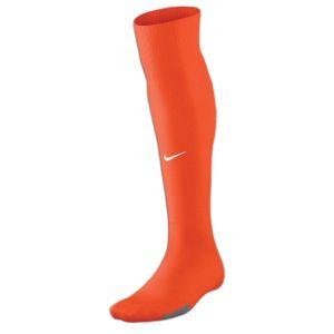 Nike Park IV Sock   Mens   Soccer   Accessories   College Orange
