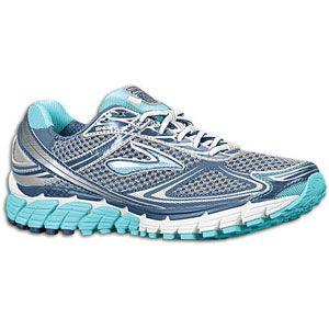 Brooks Ghost 5   Womens   Running   Shoes   Dark Denim/Angel Blue