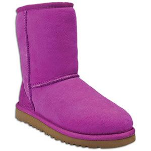 UGG Classic Short   Girls Grade School   Casual   Shoes   Cactus