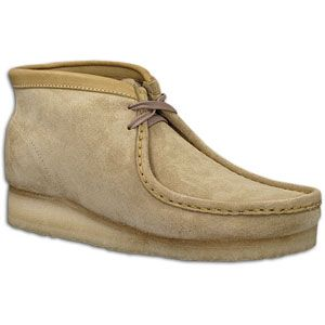 Clarks Wallabee Boot   Mens   Casual   Shoes   Sand