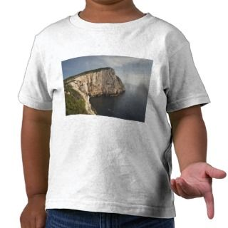 Capo Caccia, Alghero, Sardinia, Italy Tee Shirt