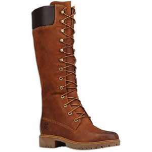 Timberland Lace Boot   Womens   Casual   Shoes   Tortoise Shell