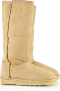 Mou Tall Classic suede boots