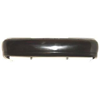 OE Replacement Lincoln Town Car Rear Bumper Cover (Partslink Number