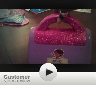 Disney Doc McStuffins Doctors Bag: Toys & Games