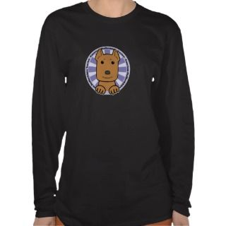 American Staffordshire Terrier T Shirt