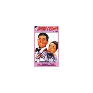 Cinderfella [VHS] Jerry Lewis, Ed Wynn, Judith Anderson
