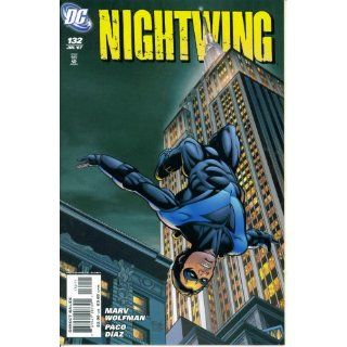 Nightwing #132 : Bride and Groom Part Four (DC Comics): Marv Wolfman
