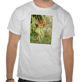 The Willow Fairy T Shirts