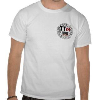 Significados del tatuaje   TIBURÓN T shirt de