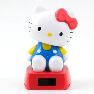 Hello Kitty Car Decor: Red: Toys & Games